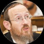 Rav David Schwob