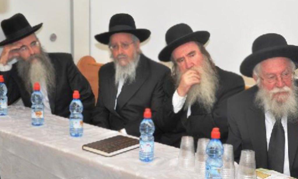 Le Tribunal Rabbinique