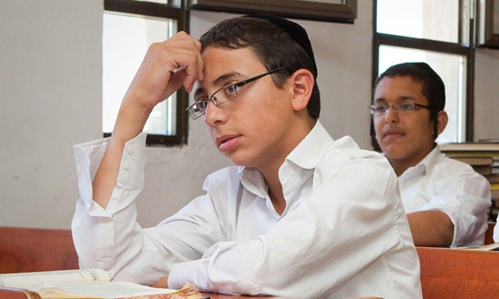 La Préparation Talmudique